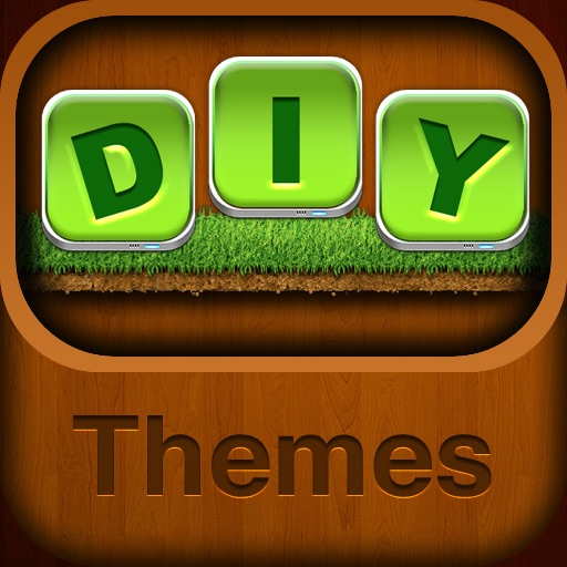 Backgrounds Maker is DIY Themes - Customize you Home Screen wallpaper