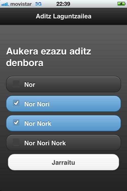 Aditzapp screenshot-3