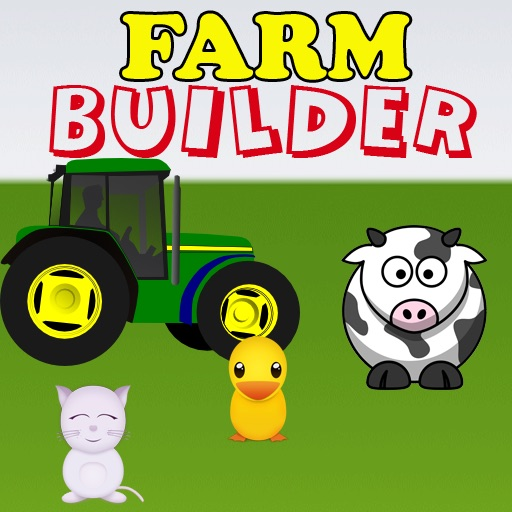 Farm Builder icon