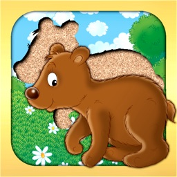 Animal Puzzle For Toddlers And Kids 3