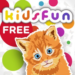 Kids Fun for iPhone FREE