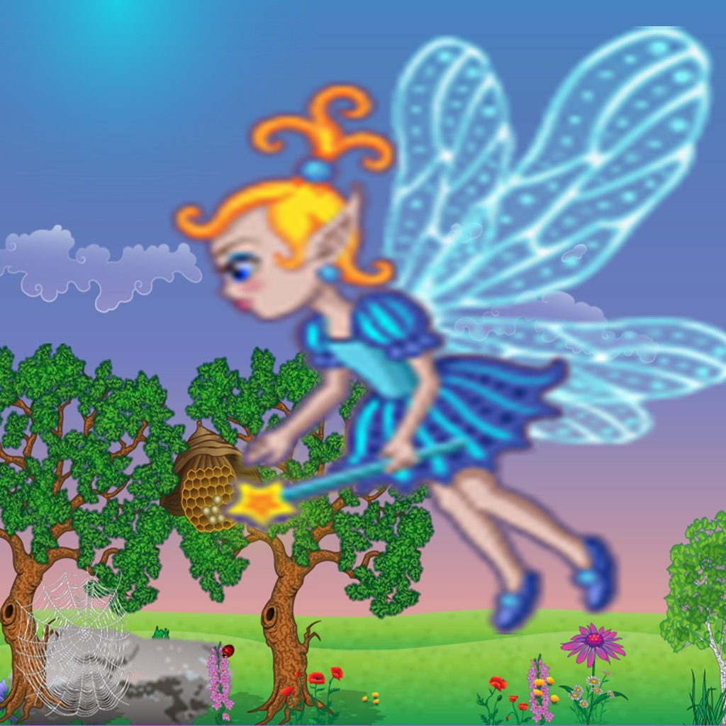 A Airy Fairy Game For Girls hack