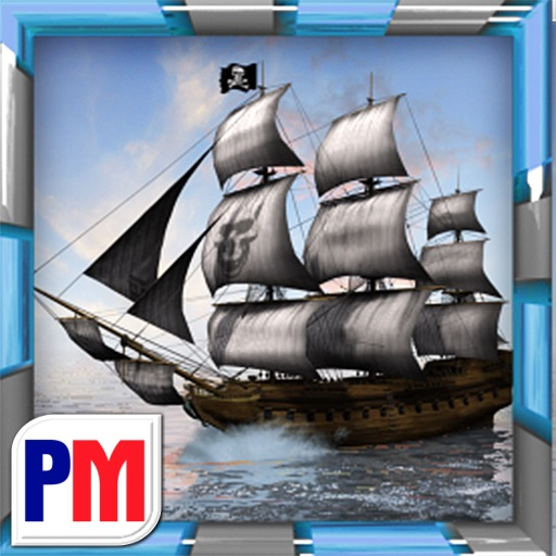 Pirates Plunder Slots Review