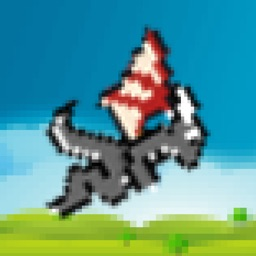 Flappy Dragons - Quest of the Fire Bird
