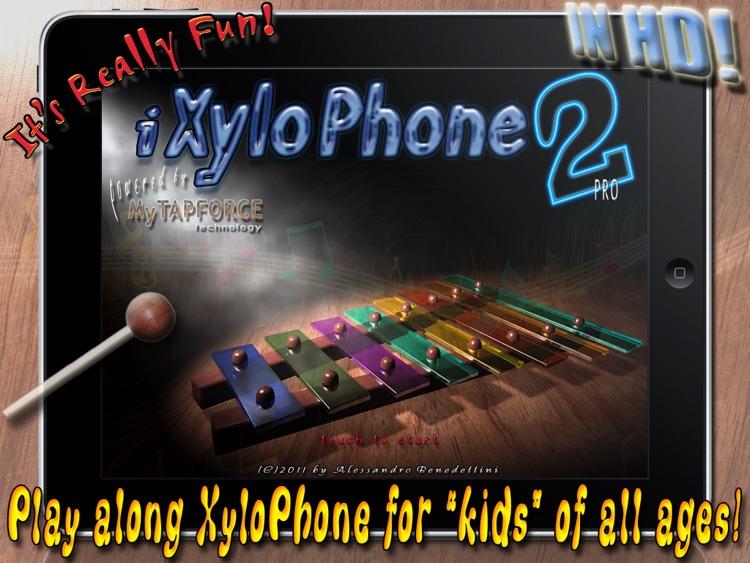 i-XyloPhone II - HD PRO