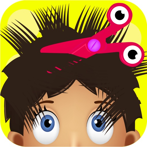 Kids Hair Spa Salon