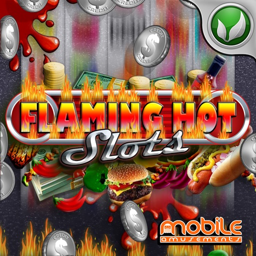 Flaming Hot Slots icon
