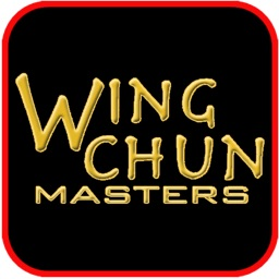 Wing Chun Masters - iPad Version