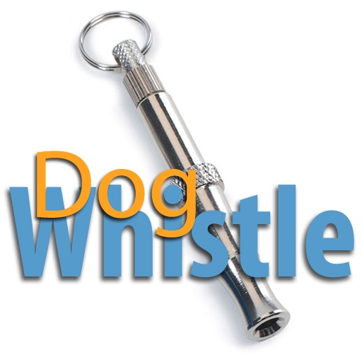 Dog Whistle Elite (Training Guide + Clicker included) icon
