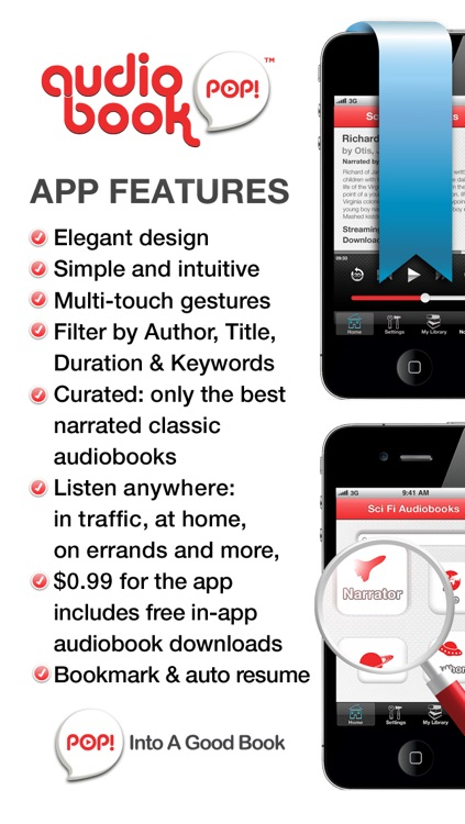 Audiobooks - Austen