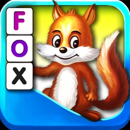 Animal Words: Educational Sight Words & First Words Game for Preschool Kids