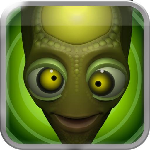 Alien Jailbreak: The Great Escape