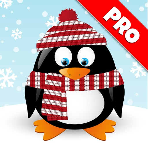 Penguin Ice Jump: Cute Family Fun Game - Pro Edition