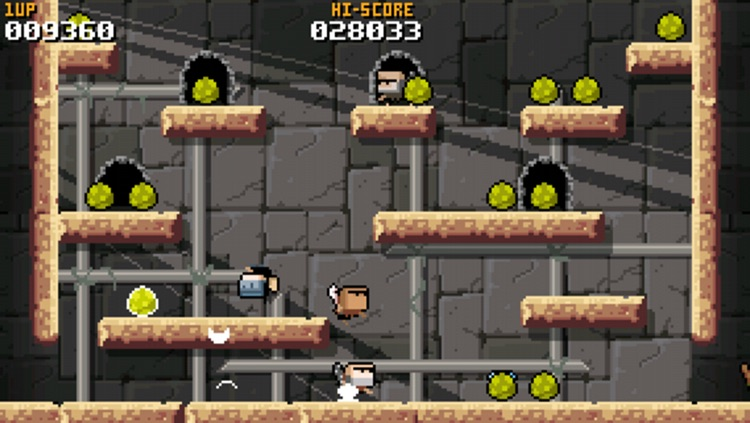 Chrono&Cash Free screenshot-3