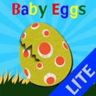 Baby Eggs Lite 宝贝蛋 - 玩耍和学习 icon