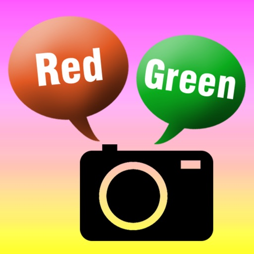 What Color ? CAMERA