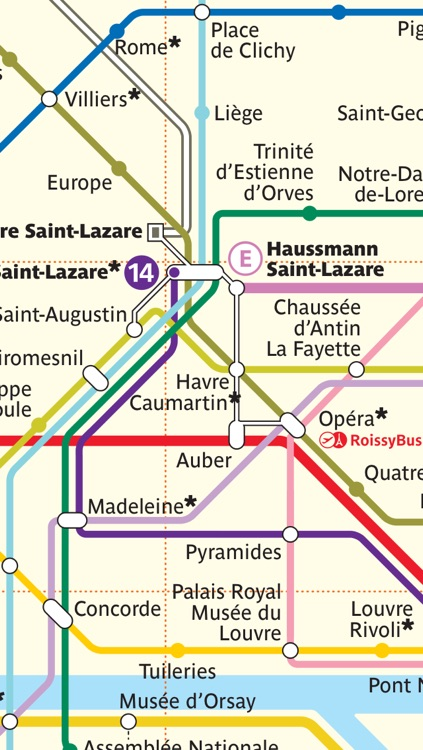 Paris map Paris travel guide backpacker, tourist attractions france paris maps CDG directions to eiffel tower, notre dame, louvre offline city underground train Paris guide