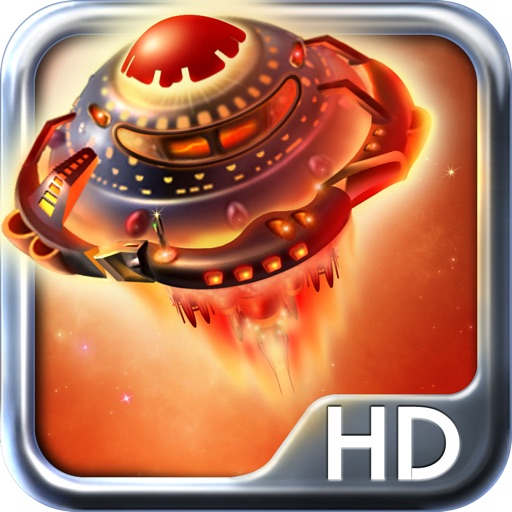 ERA HD Deluxe icon