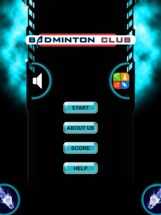 Badminton Club HD