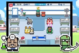 Pixel Hospital screenshot three