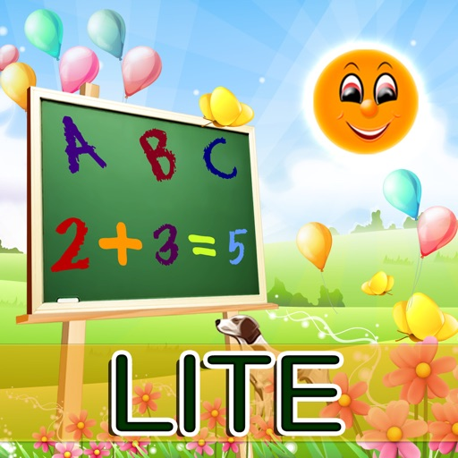 Preschool Lite icon