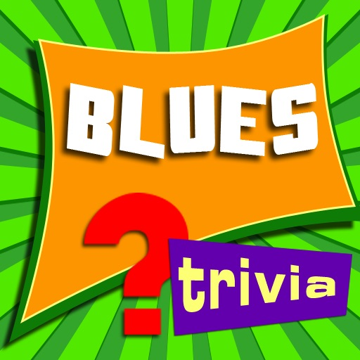 Blues Music Trivia