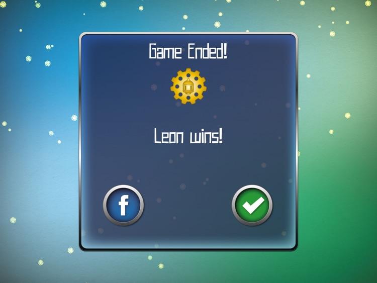 Robot Escape for iPad screenshot-4
