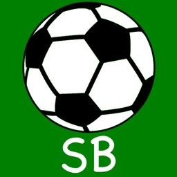 Simple Scoreboard: Soccer
