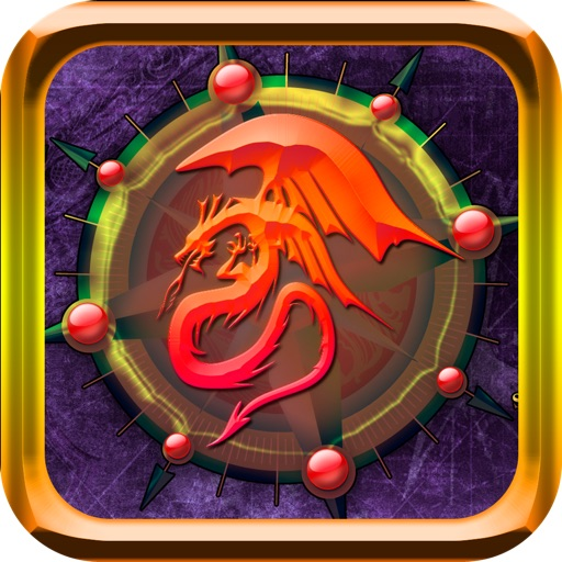 Dragon Treasure Defense HD icon