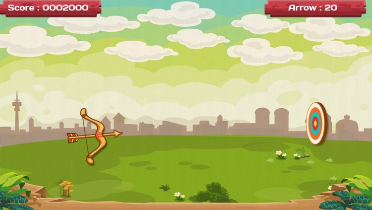 Archery Free - Bow and Arrow Shooting Game
