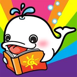 BelugaBloo Kids Bookstore