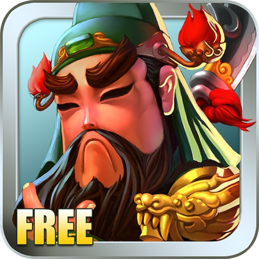 Three Kingdoms TD - Legend of Shu Free