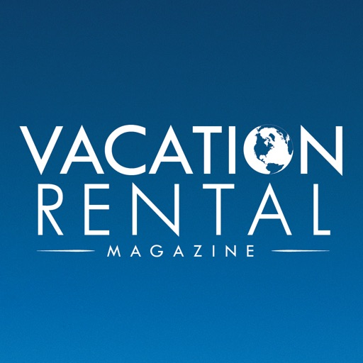 Vacation Rental Magazine icon