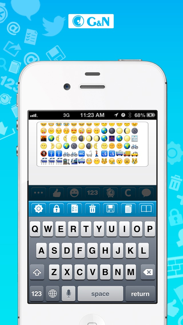 Text Emoji For Sms Texting Sms Mms Cool Fonts Characters