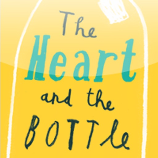 The Heart and the Bottle for iPad