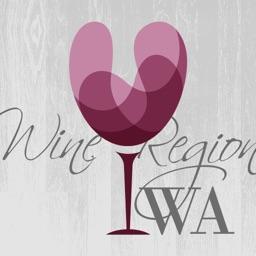 Wine Regions WA