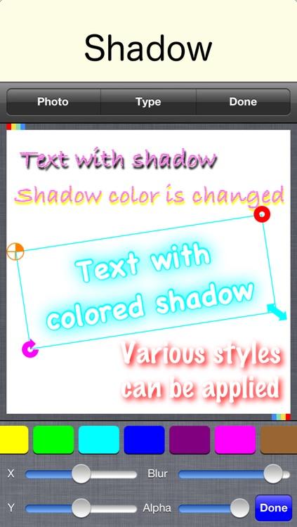InstaType screenshot-4