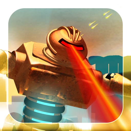 Robot Rampage Review
