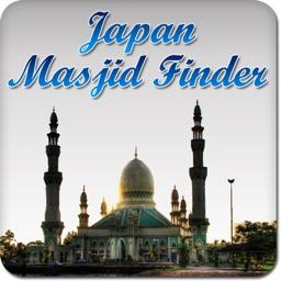 MasjidFinder JP