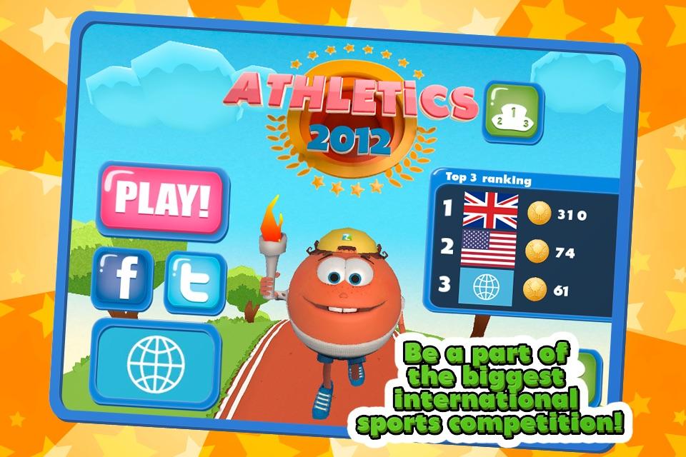 Athletics 2012 Cheat Codes