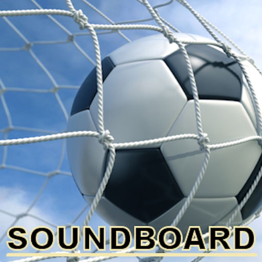Soccer Soundboard
