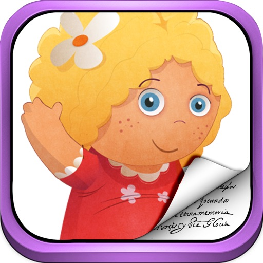 Goldilocks -  Free Book for Kids