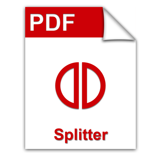 Batch PDF Splitter 2
