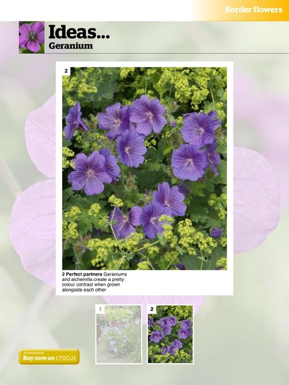Gardeners' World Magazine - 100 Best Plants