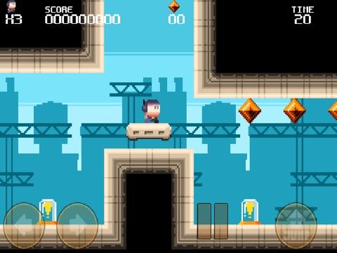 Screenshot #5 pour Meganoid