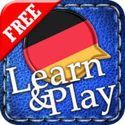 Learn&Play German FREE ~easier & fun! This quick, powerful gaming method with attractive pictures is...