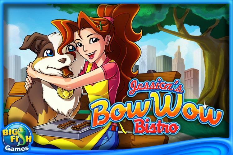 Jessica's BowWow Bistro (Full)