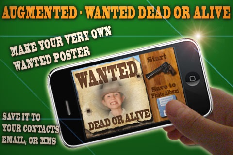 Augmented - Wanted Dead or Alive - First Person Shooter screenshot-4