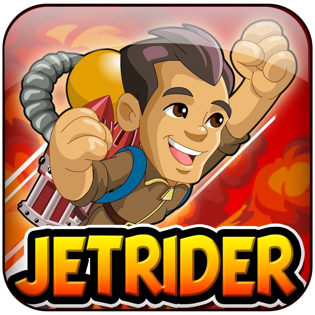 Amazing Jet Rider hack