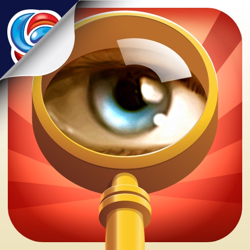 DreamSleuth: hidden object adventure quest icon